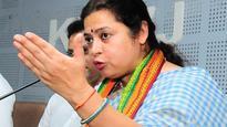 BJP MPs seek independent probe into incidents