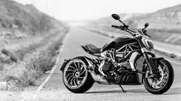 Image gallery: India-bound 2016 Ducati XDiavel