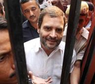 Government must apologise to kin: Rahul Gandhi