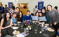 School of Law hosts Student of the Year Awards
