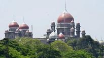 No review of Jagan Reddy case order: Hyderabad HC