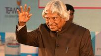 Articles used by APJ Abdul Kalam to be placed for public view in Delhi