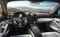 FIRST DRIVE: Porsche panache in the Black Forest | Motoring