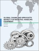 Global Chains and Sprockets Market for Material handling Equipment 2016-2020