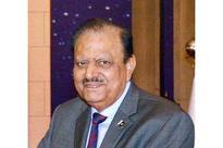 President confers Pakistan Civil Awards on