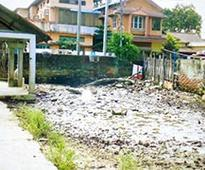 Swachh Bharat Mission yet to make any impact in Tezpur