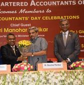 ICAI celebrates Chartered Accountants Day