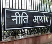 NITI Aayog to report on stalled hydro power projects