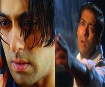 Salman Khan's love pangs made eyes teary!