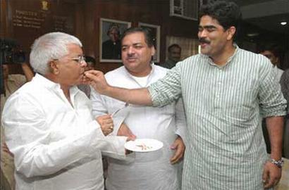 Did this bahubali order Rajdeo Ranjan's murder?