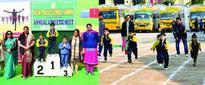 DPS Jammu organises Sports Day