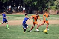 Mumbai lads outplay Chandrapur