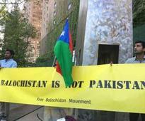 Now Baloch activists take on China-Pak 'nexus'