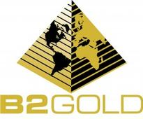 Swiss National Bank Has $1,115,000 Position in B2Gold Corp (BTG)