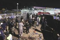 Pakistan: Jamaat ul Ahrar Taliban splinter group claims Lahore attack