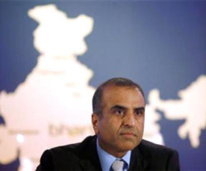 Sunil Mittal to step down from Unilever's board