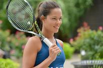 It's so hard at such a high level: Ana Ivanovic