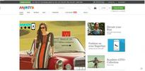 On Myntra relaunching its desktop site: Questions, Questions