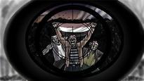 A bullet between the eyes: Memories of Tahrir Square
