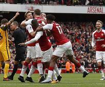 Premier League: Arsene Wenger faces selection dilemma as Arsenal host London rivals West Ham United