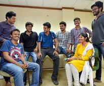 Helping students realise their start-up dreams