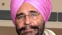Former AAP leader Daljit Singh joins Punjab Congress