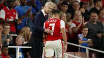 Arsenal boss Wenger relieved and delighted to beat Chelsea hoodoo