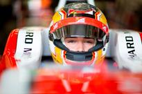 Leclerc lands F1 debut with Haas FP1 outings