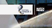 Stirling V Montrose at Forthbank Stadium : Match Preview