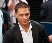My War Gone By, I Miss It So: Tom Hardy to star in film based around Bosnian War