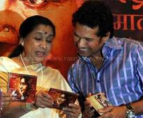 She argued with RD over several songs: Anand Bhosle on Asha Bhosle