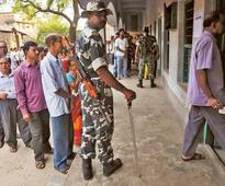 Fewer case of violence recorded in fourth phase of West Bengal poll