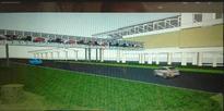 DMRC to construct extra-long FOB along Noida-Greater Noida Metro corridor