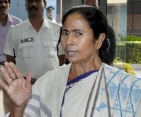 Sudip Bandyopadhyay arrest: TMC MPs, MLAs reach CBI office, BJP's office attacked