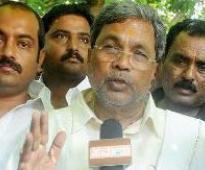 Doctor gave Rs 15 lakh used watch as gift: Karnataka CM