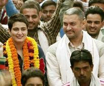 Aamir Khan's Dangal earns Rs 2,000 crore at box office as film's magic run continues in China