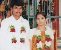 TN honour killing: Kausalya's father, 5 others sentenced to death