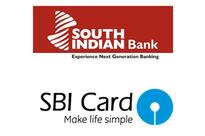 South Indian Bank and SBI Card launch co-branded Credit Cards