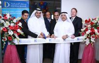 Doha Bank inaugurates Bangladesh representative office in Dhaka
