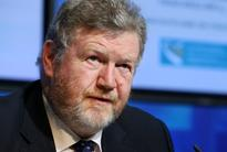 Reilly remains silent on what he knew about charity chief in 2011