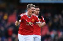 Bayern Munich should have run to Manchester and brought back Bastian Schweinsteiger, says Jose Mourinho