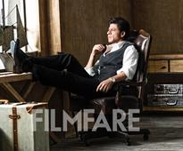 Editor Jitesh Pillaai talks about the Shah Rukh Khan he knows...
