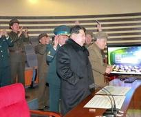 Will launch more satellites to Orbit: North Korea