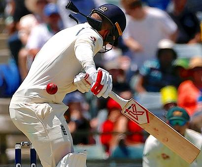 PHOTOS: Australia vs England, Day 1, 3rd Ashes Test