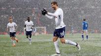 Llorente fires Spurs into FA Cup quarters