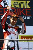 2014 Phillip Island Supersport Results | MV Agusta Takes Historic Win