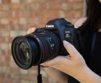 Canon's EOS 5D Mark IV Focuses On 'Power of 5'
