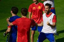 Euro 2016: Ten Spain Players Drug Tested by UEFA