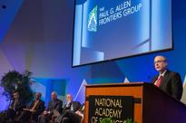 Gifts Roundup: $100 Million From Paul Allen for New Research Organization