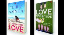 Book review 'Let the Reason be Love' and 'Love Side by Side'